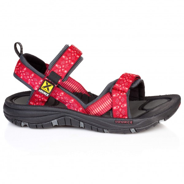 Source - Women's Gobi - Sandals