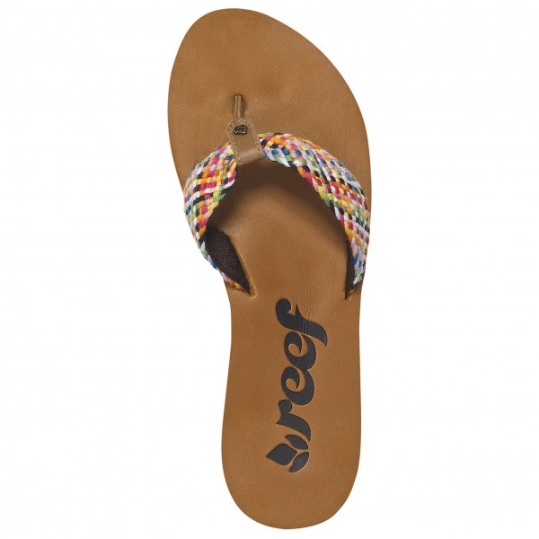 Reef - Women's Mallory Scrunch - Sandals