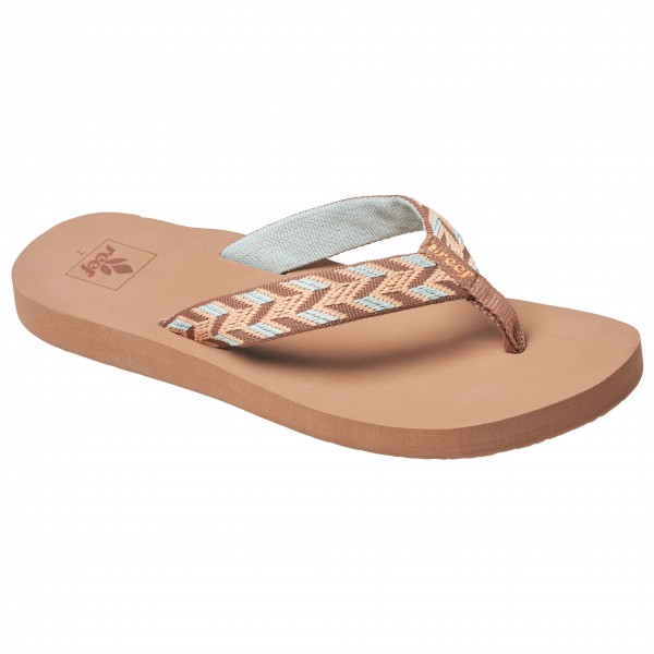 Reef - Women's Mid Seas - Sandalen