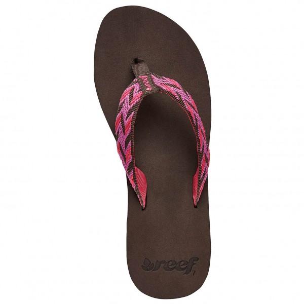 Reef - Women's Mid Seas - Sandals