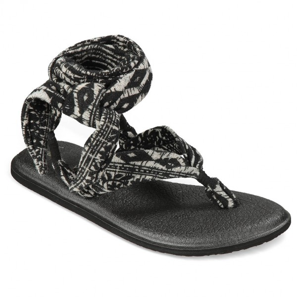 Sanuk - Women's Yoga Slinged Up Prints - Sandalen