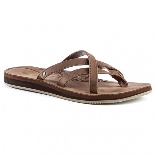 Teva - Women's Olowahu Leather - Sandalen