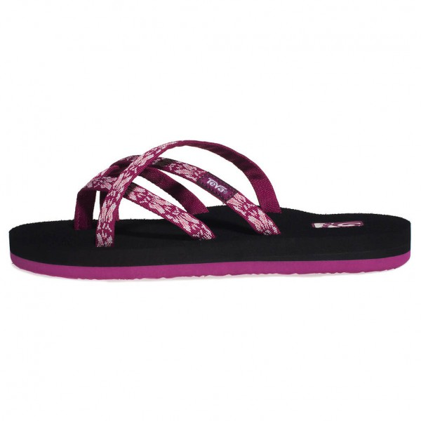 Teva - Women's Olowahu Leather - Sandalen