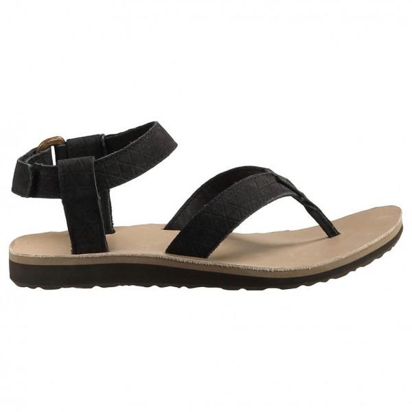 Teva - Women's Original Sandal LTR Diamond - Sandaler