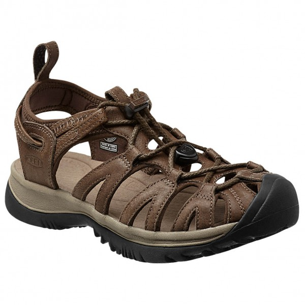 Keen - Women's Whisper Leather - Sandalen