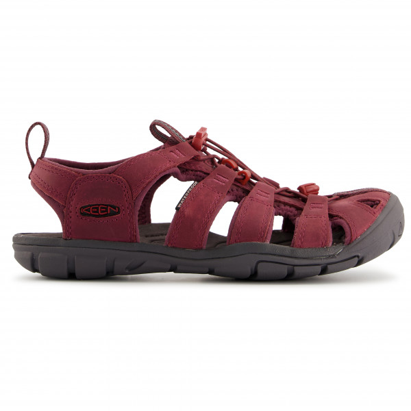 Keen - Women's Clearwater CNX Leather - Sandaler