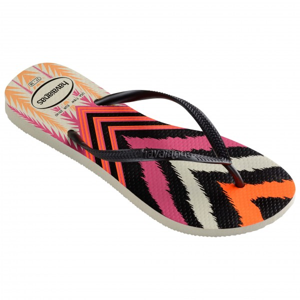 Havaianas - Womne's Slim Tribal - Sandals