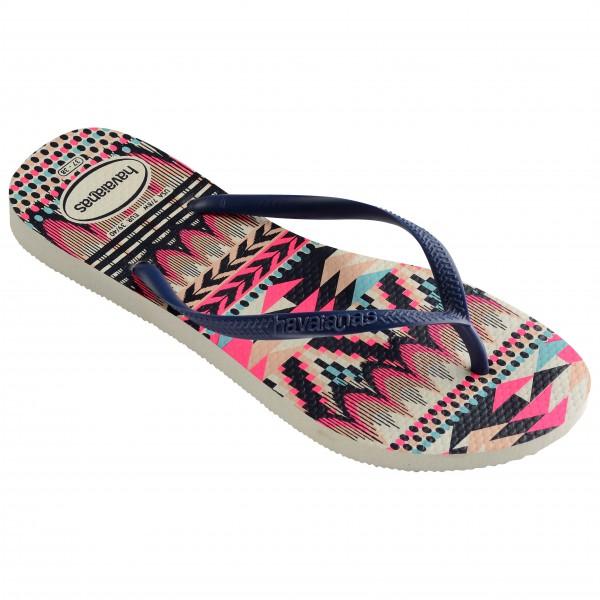 Havaianas - Womne's Slim Tribal - Sandaalit