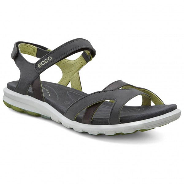 Ecco - Women's Cruise Yak Nubuck - Sandals