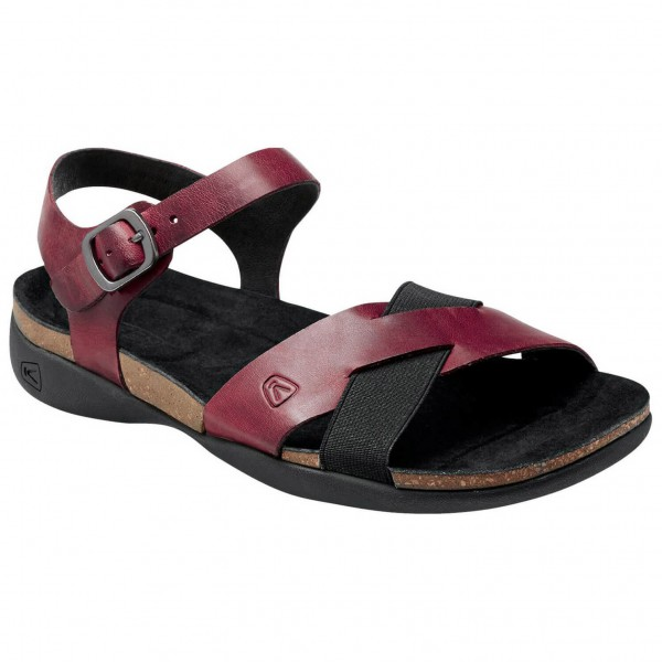 Keen - Women's Dauntless Ankle - Sandalen