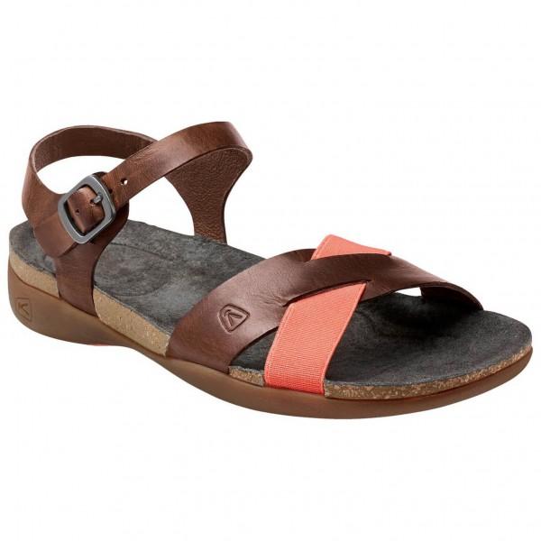 Keen - Women's Dauntless Ankle - Sandalen