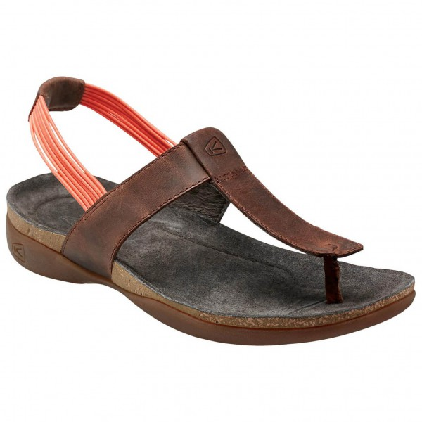 Keen - Women's Dauntless Posted - Sandals