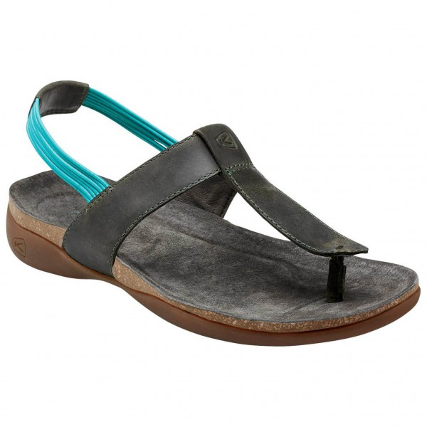 Keen - Women's Dauntless Posted - Sandalen