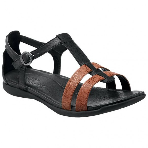 Keen - Women's Rose City T-Strap - Sandalen