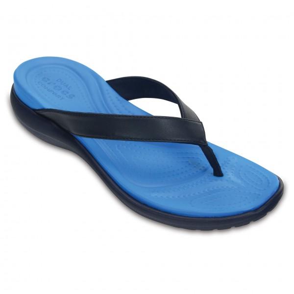 Crocs - Women's Capri V Flip
