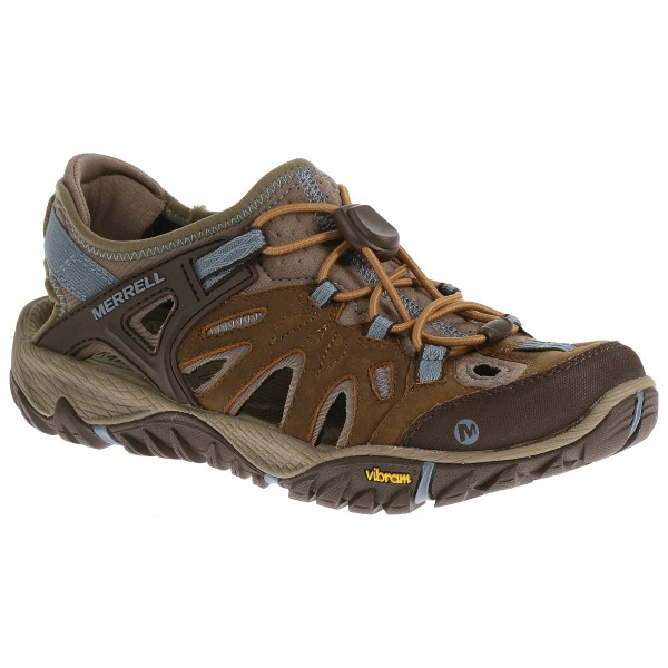 Merrell - Women's All Out Blaze Sieve - Sandalen