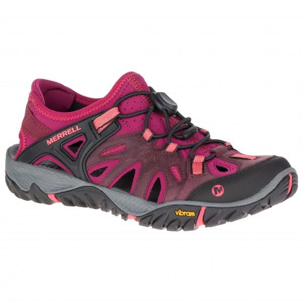 Merrell - Women's All Out Blaze Sieve - Sandals