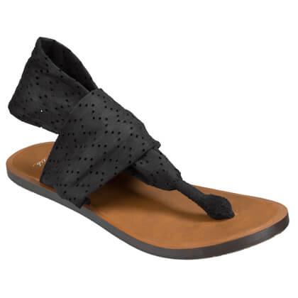 Sanuk - Women's Yoga Devine - Sandals