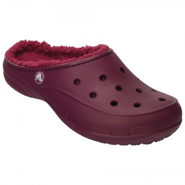 Crocs - Women's Crocs Freesail PlushLined Clog - Sandaler