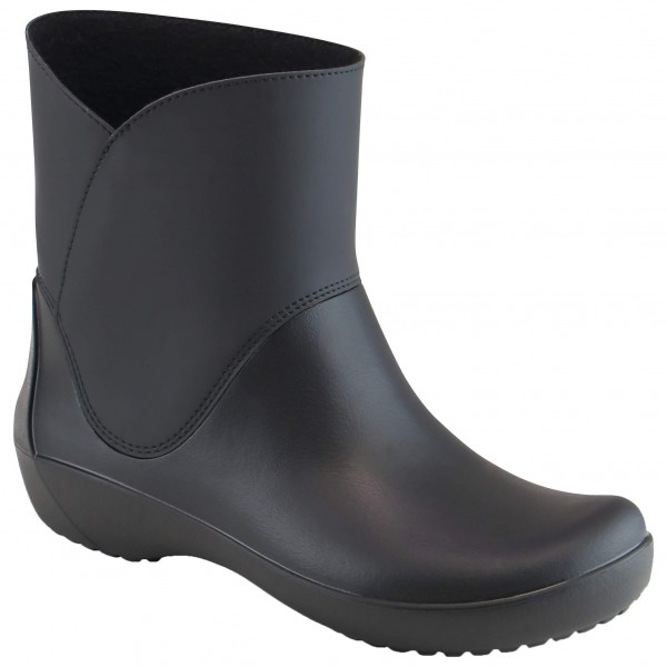 Crocs - Women's RainFloe Bootie - Wellington boots