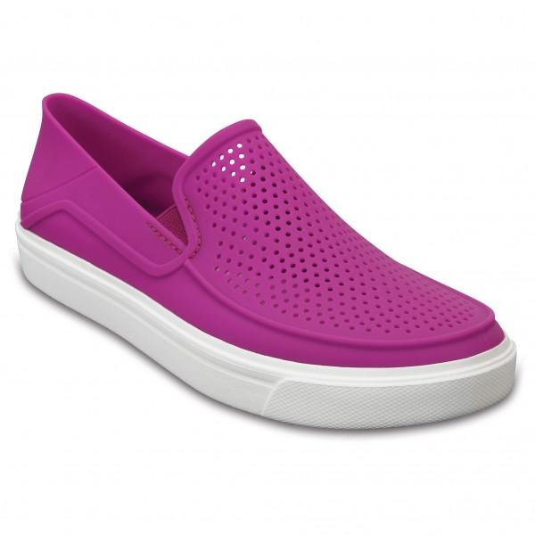 Crocs - Women's Citilane Roka Slip-On - Sandaler