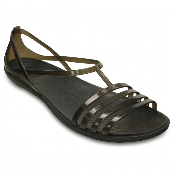Crocs - Women's Crocs Isabella Sandal - Tursandaler