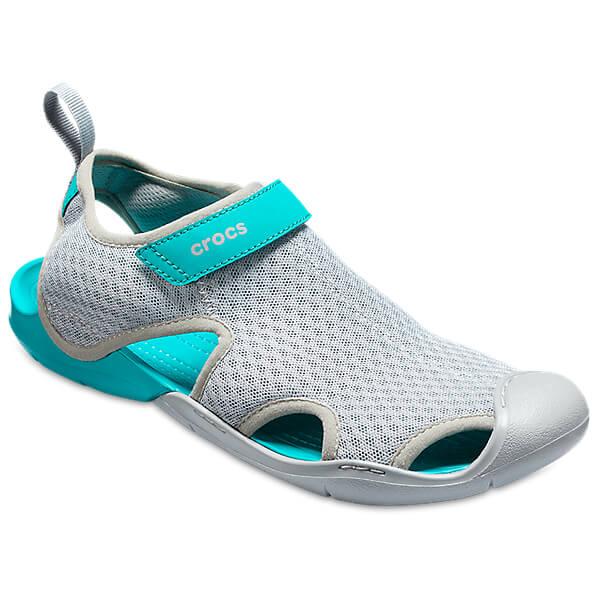 8adf410c44d02f Crocs Swiftwater Mesh Sandal - Outdoor Sandals Women s