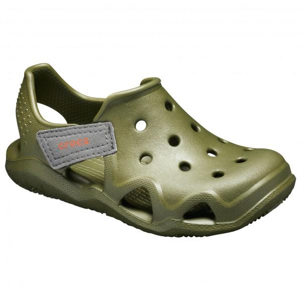 Crocs - Kid's Swiftwater Wave - Sandalen