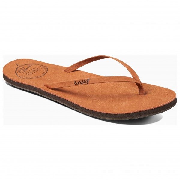 Reef - Women's Leather Uptown - Sandals