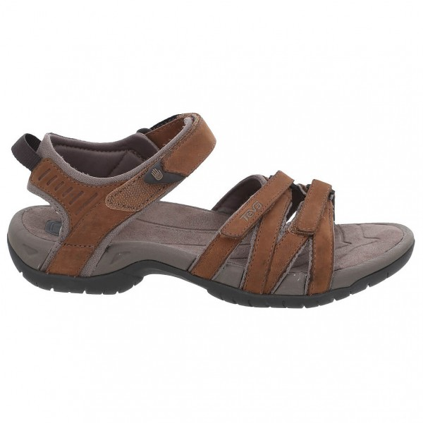 Teva - Women's Tirra Leather - Sandaalit