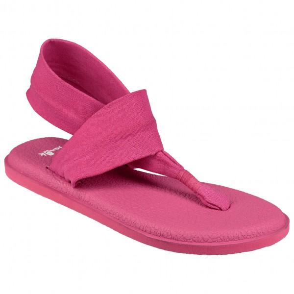 Sanuk - Women's Yoga Sling 2 Spectrum - Sandales