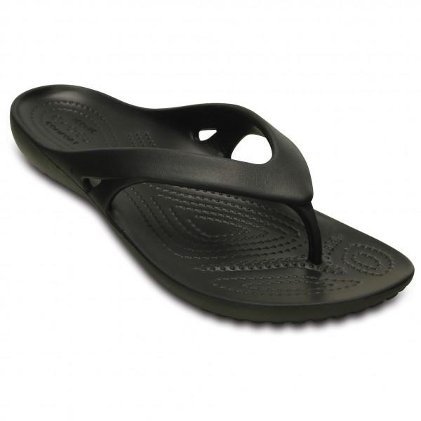 Crocs - Women's Kadee II Flip - Sandals