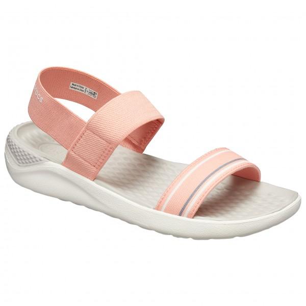 Crocs - Women's LiteRide Sandal - Ulkoilusandaalit