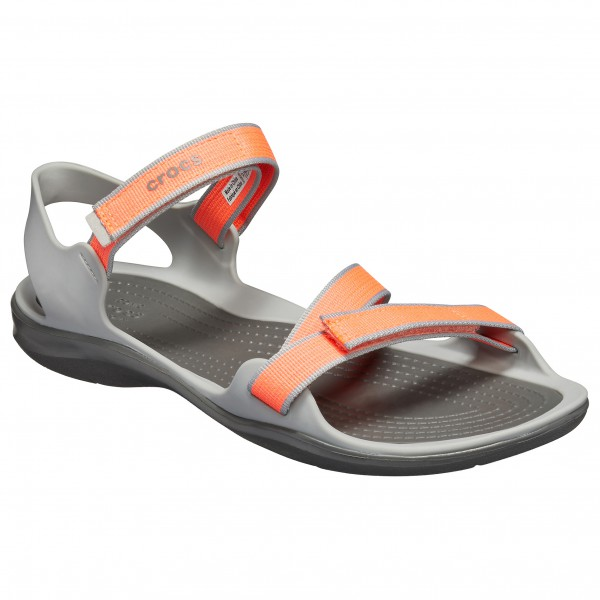 ccf56d66aa87c Crocs Swiftwater Webbing Sandal - Sandals Women's | Product Review ...