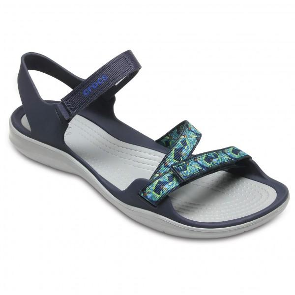 Crocs - Women's Swiftwater Webbing Sandal - Sandals