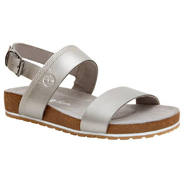hur man köper köpa nya stilar Timberland Malibu Waves 2-Bands Sandal - Sandals Women's | Free EU ...