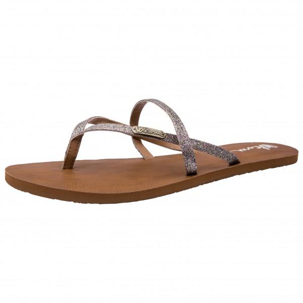 Volcom - Women's All Night Long Sandal - Sandals
