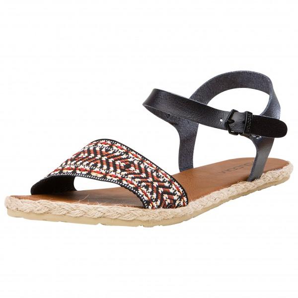 Volcom - Women's Finley Sandal - Tursandaler