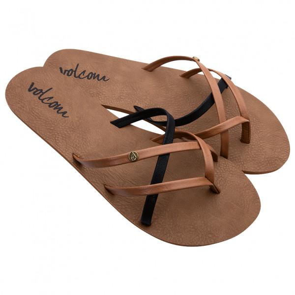 Volcom - Women's New School Sandal - Sandaler