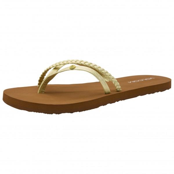 Volcom - Women's Thrills Sandal - Sandaler