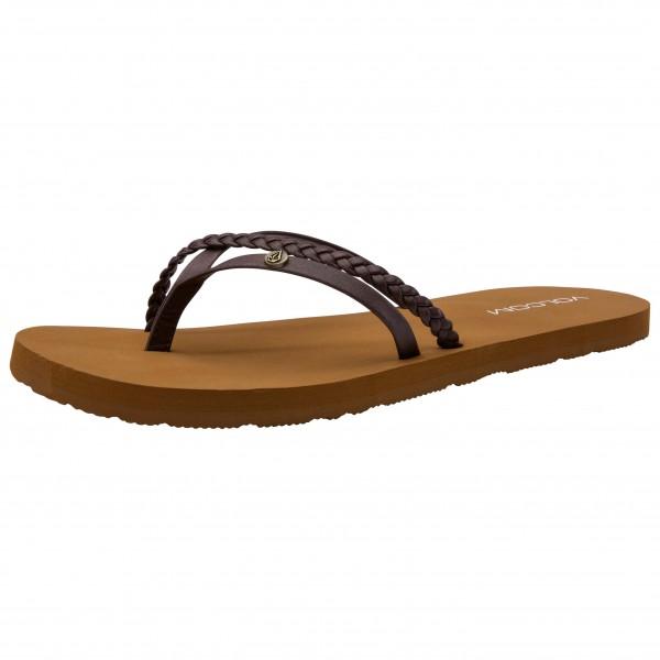Volcom - Women's Thrills Sandal - Sandalen