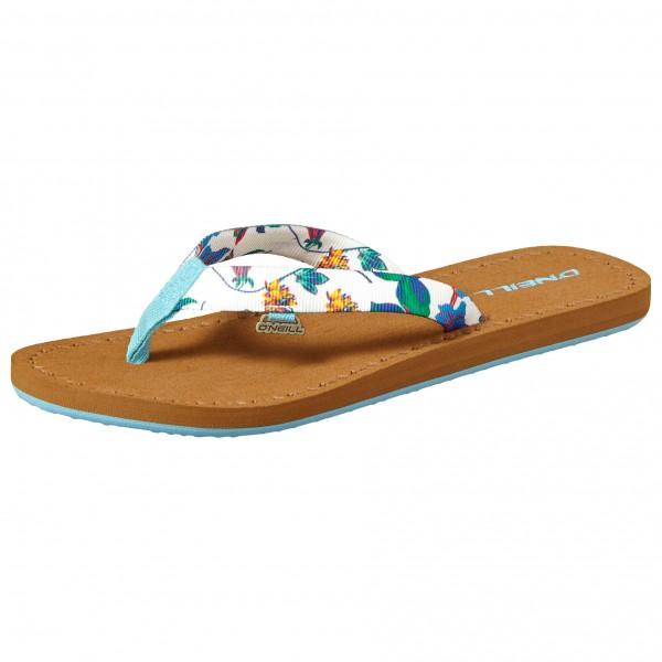 O'Neill - Women's Woven Strap Sandals - Tursandaler