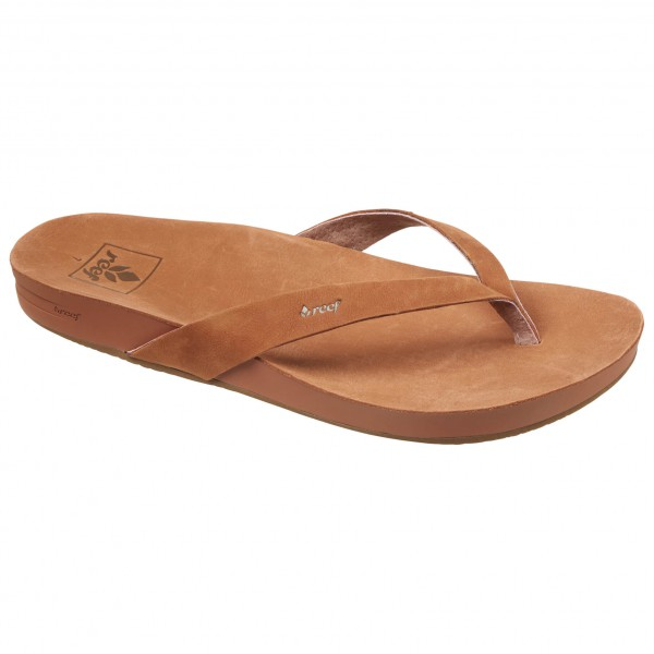 Reef - Women's Cushion Bounce Court Leather - Sandaler