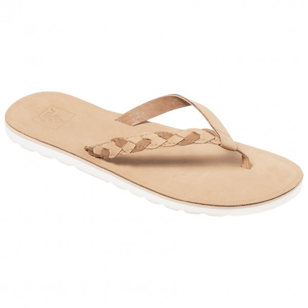 Reef - Women's Voyage Sunset Leather - Sandalen Sand