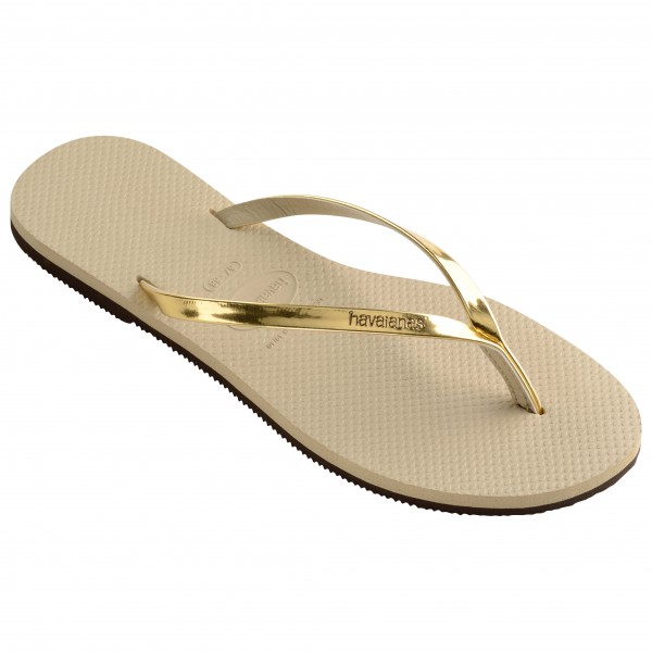 Havaianas - Women's You Metallic - Sandaler