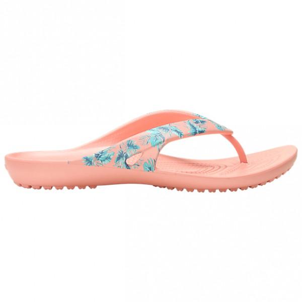 Crocs - Women's Kadee II Seasonal Flip - Sandaler