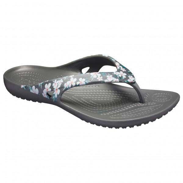 Crocs - Women's Kadee II Seasonal Flip - Sandalen