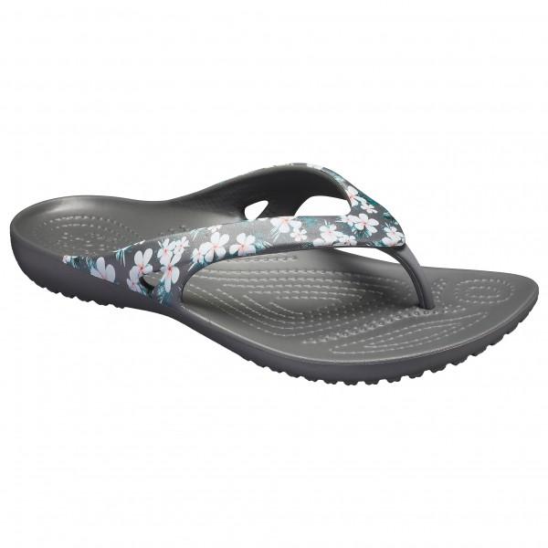 Crocs - Women's Kadee II Seasonal Flip - Sandals