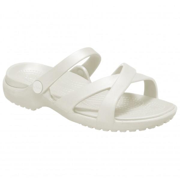 Crocs - Women's Meleen Crossband Sandal - Sandals