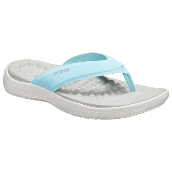 Crocs - Women's Reviva Flip - Tursandaler